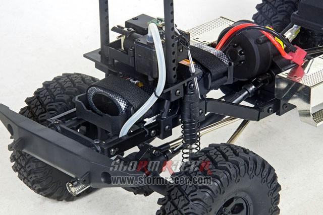 Jeep RGT Crawler 1/10 V.3 002