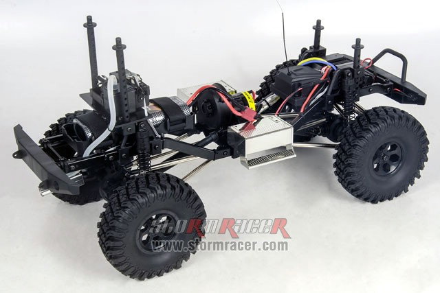 Jeep RGT Crawler 1/10 V.3 003