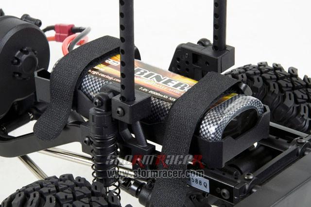 RGT Jeep 1/10 Crawler 020