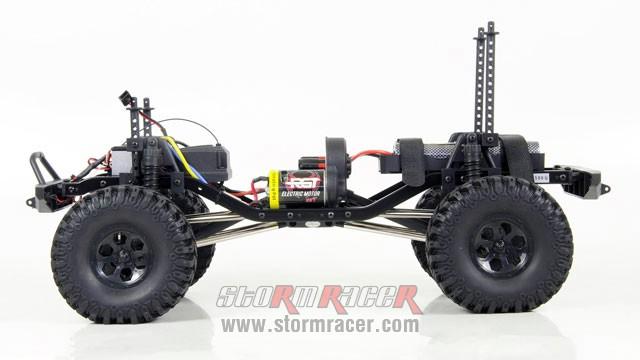 RGT Jeep 1/10 Crawler 023