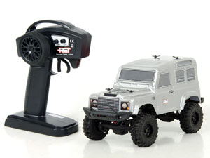 RGT Mini Land SUV 1/24 Crawler RTR 2.4G