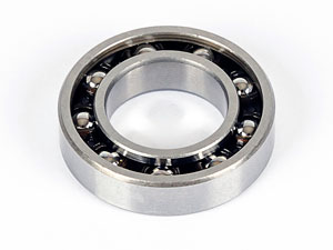ALPHA Rear Bearings #BR-U00AY14