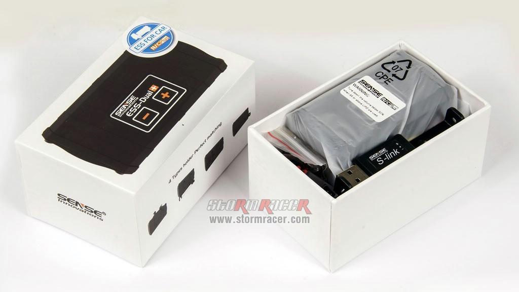 Sense Innovations ESS-Dual 002