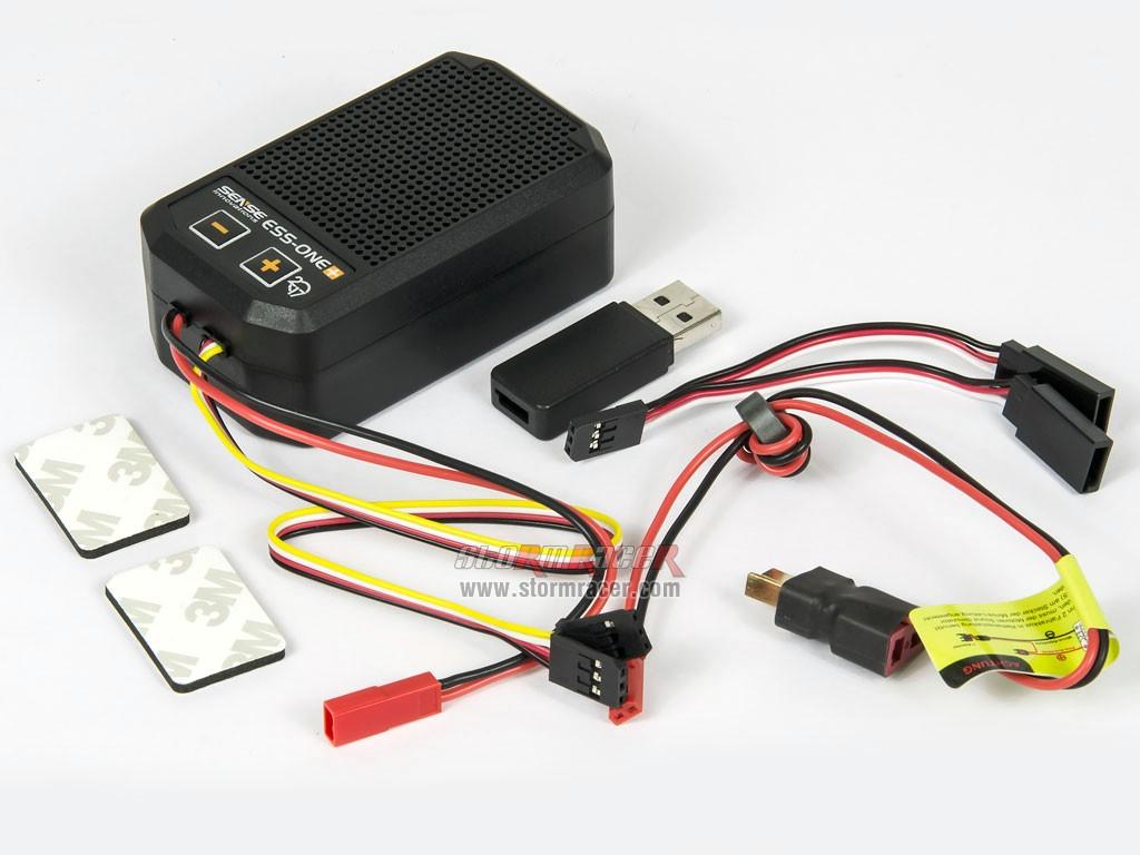 Sense Innovations ESS-One 003
