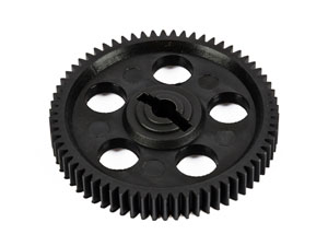 RS-4 Large Main Gear #RB-B025