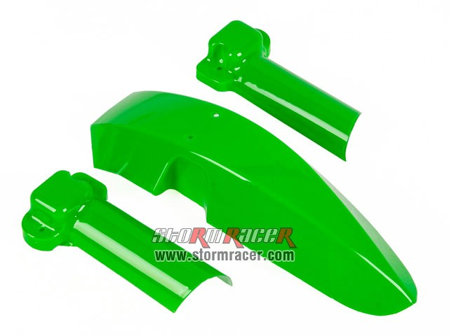 Body Shell Sets for Super Rider SR-4 003