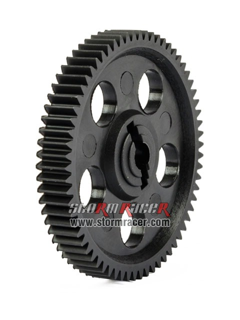 Large Gear for Super Rider SR-4 003