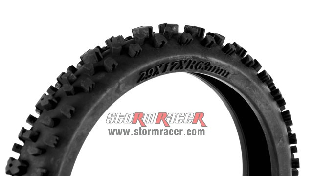 Front Tyre for Super Rider SR-4 002
