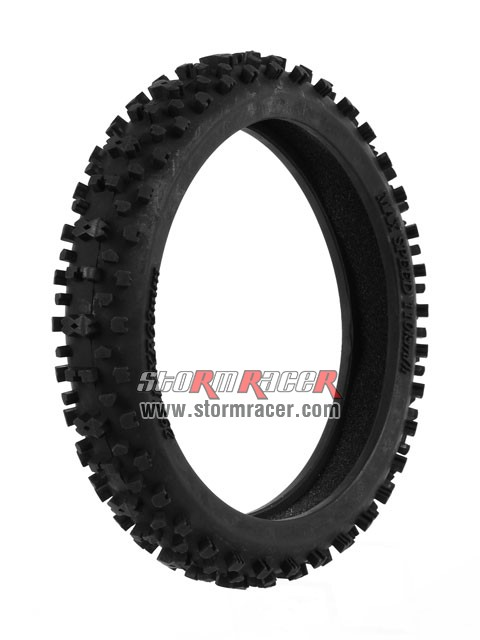 Front Tyre for Super Rider SR-4 005