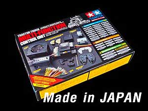 Tamiya Multi-Fuction Control Unit for Tractor Truck (KIT #56511)