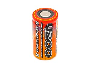 VB Power Ni-MH Battery 4200mAh 1.2V Cell