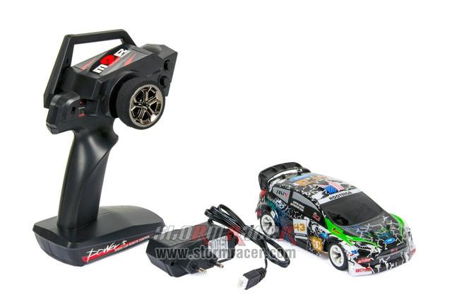 Rally 1/28 Racing Combo 2 chiếc 003
