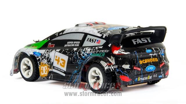 Rally 1/28 Racing Combo 2 chiếc 013