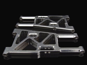 HongNor Front Lower Arm CNC X1-35F-SR (Pair)