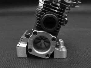 SR CNC Engine Mount XT-24-SR (Pair)