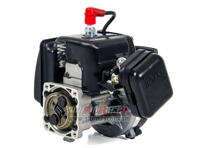 Zenoah G320RC Engine for Cars (32cc) 001