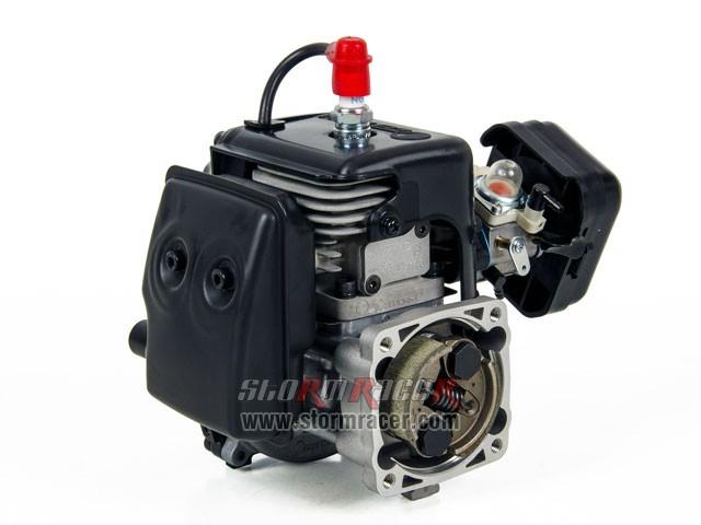 Zenoah G320RC Engine for Cars (32cc) 004