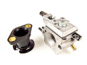 Zenoah Racing Carburator WT-1027 (#966783401) 006