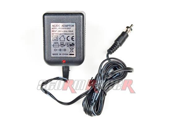 Sạc Pin mồi 1,2V -AC 220V