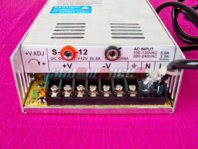 Nguồn AC Adaptor 20.8 A