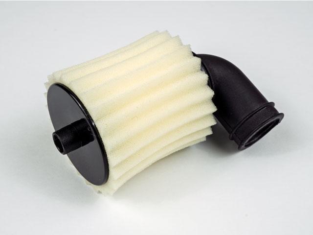 Hongnor 1/8 X3-60 Air Filter 001