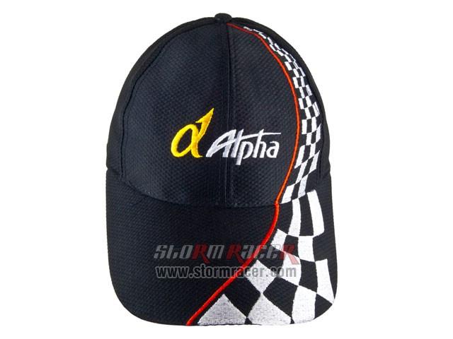 Nón Alpha 003