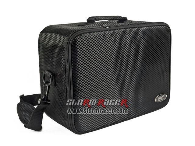 TeamC Radio Bag TC257-4PX 002