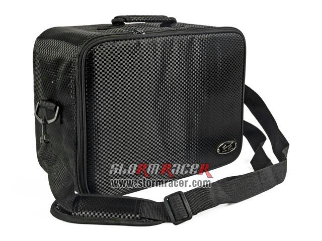 TeamC Radio Bag TC257-4PX 006