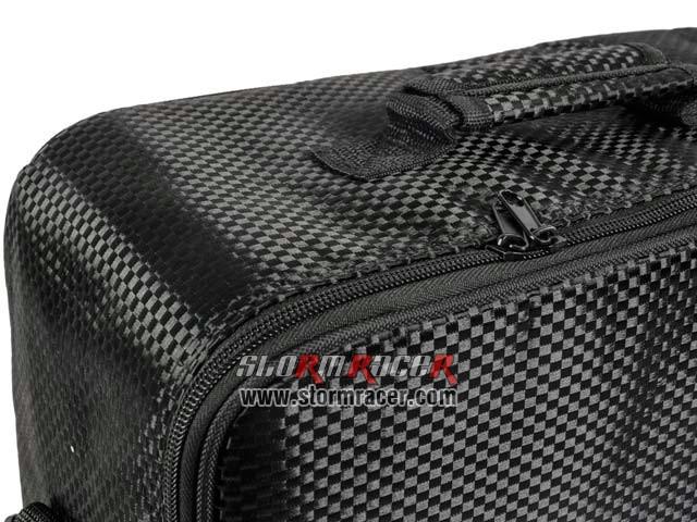 TeamC Radio Bag TC257-4PX 007