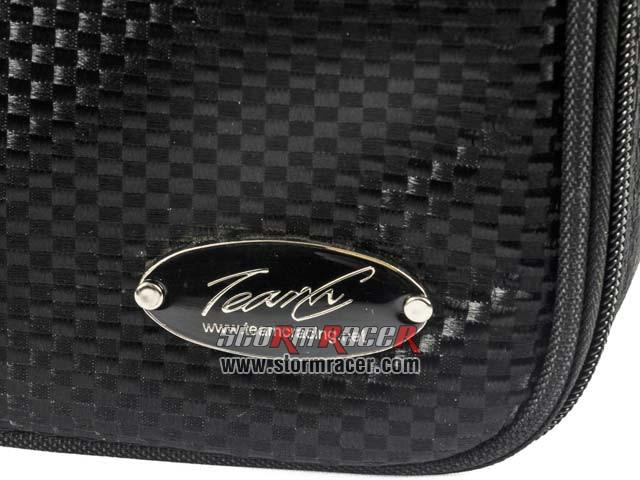 TeamC Radio Bag TC257-4PX 008