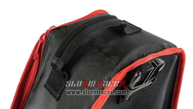 TeamC Radio Bag TC183 005