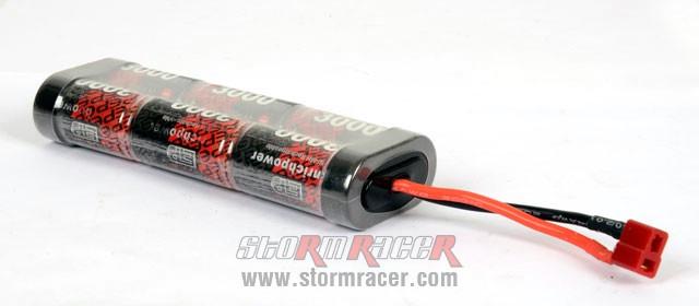 Ni-MH Battery 3000mAh 003