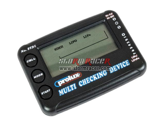 Multi Checking Device #2721 002