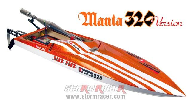 Manta 320 Version 002