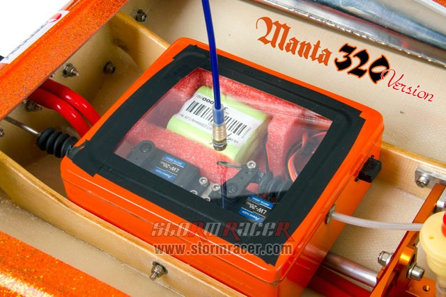 Manta 320 Version 013