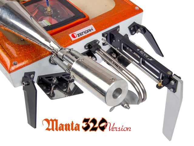 Manta 320 Version 014
