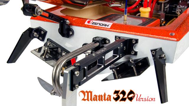 Manta 320 Version 016