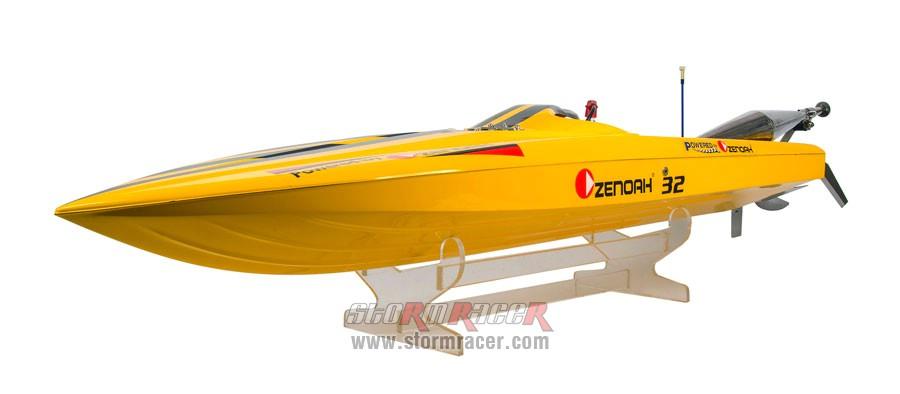 MONO SE-45 Zenoah 32cc 001