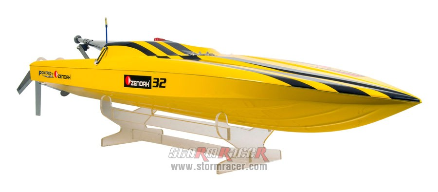 MONO SE-45 Zenoah 32cc 005
