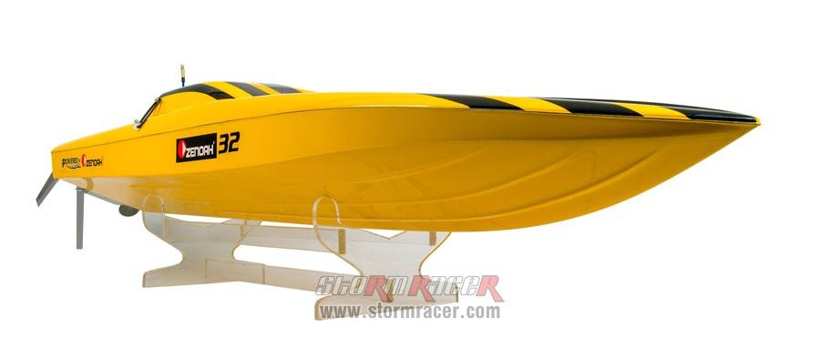 MONO SE-45 Zenoah 32cc 007