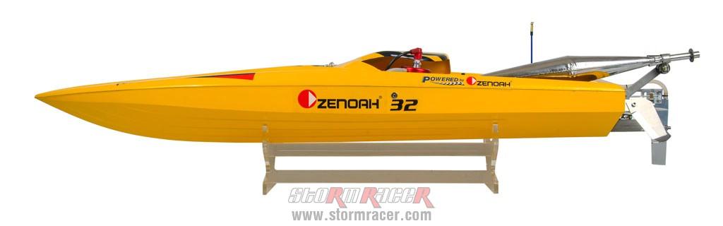 MONO SE-45 Zenoah 32cc 010