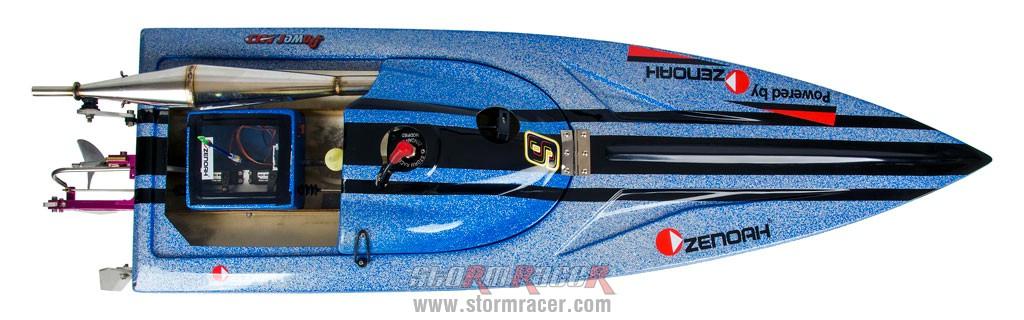 Mini Sport V4 29cc 010