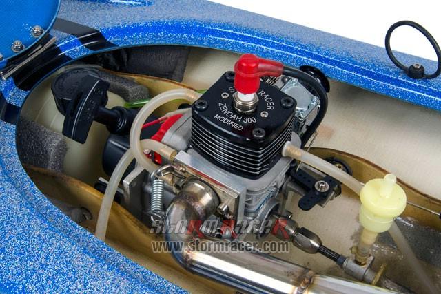 Mini Sport V4 29cc 011