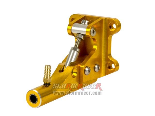 Ụ Lái CNC MonoBlock SRB-0006 006