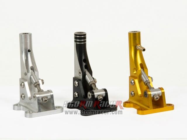 Ụ Lái CNC MonoBlock SRB-0006 011
