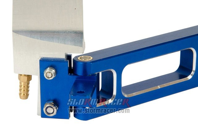 Bộ Lái CNC for Mono #SRB-0008 004