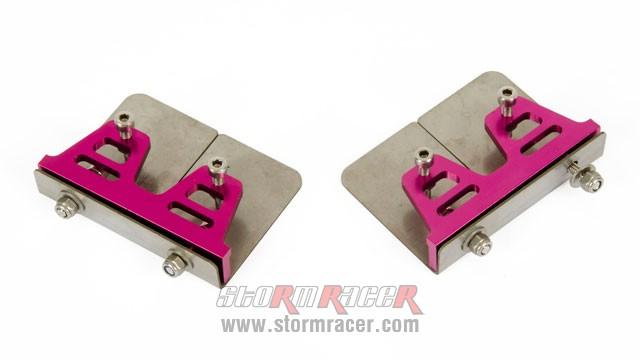 Bộ Trim-Tab CNC for Mono #SRB-0011 001