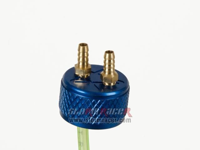 Nắp CNC Bình Đựng Xăng #SRB-0017 003