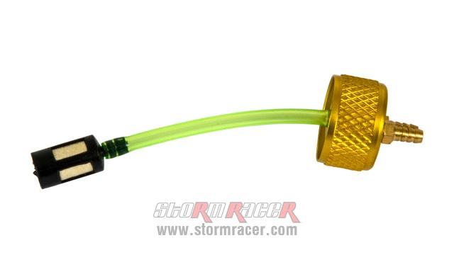 Nắp CNC Bình Đựng Xăng #SRB-0017 005