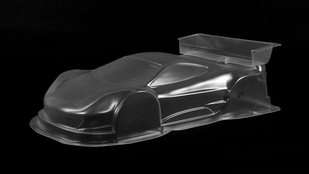 BLITZ 1/8 GT #60804-10 004